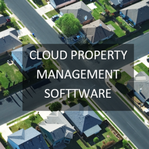 Cloud Property Management Software